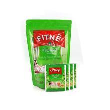泰国FITNE草本植物花茶水果茶 花茶袋泡蜂蜜柚子茶2.5g*15包