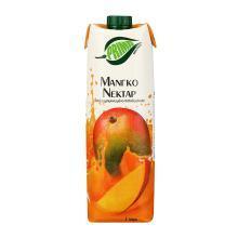 浦瑞曼芒果汁飲料(1L)