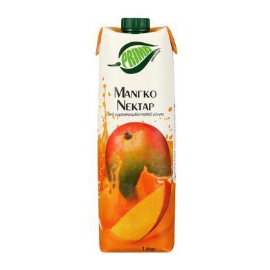 浦瑞曼芒果汁饮料(1L)
