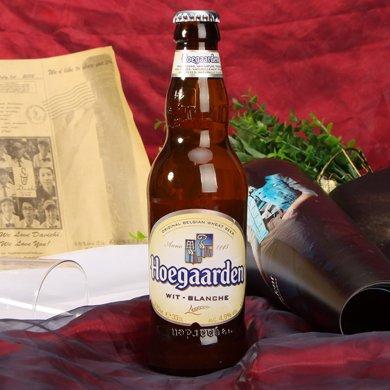 福佳頓白啤酒(330ml)