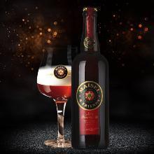 【新品尝鲜 德国进口啤酒】德国梅赛尔艾尔啤酒 巴伐利亚艾尔啤酒750ml*单支瓶装
