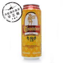 G勇士小麥啤酒(500ml)