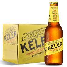 开勒啤酒(250ml*12)