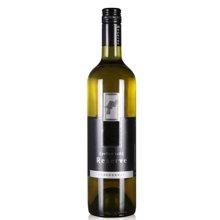 澳洲原瓶进口红酒 黄尾袋鼠珍藏霞多丽白葡萄酒 单支装 750ml