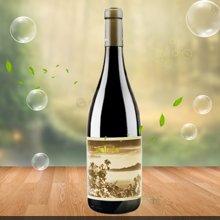 西班牙原瓶進口紅酒 DO級 葡葉莊園歌海娜干紅葡萄酒 2013年750ml 進口葡萄酒