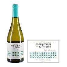 智利麦卡斯特选珍藏霞多丽白葡萄酒 2014年