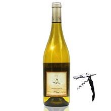 法国原瓶进口红酒 大爱庄园霞多丽干白葡萄酒 2013年750ml 进口葡萄酒
