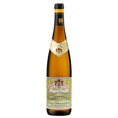 德國原瓶進口白葡萄酒 VDP級約翰山雷司令 萊茵高產區 干白葡萄酒 750ml