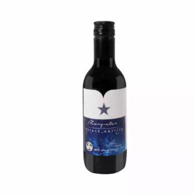瑪格星辰干紅葡萄酒187.5ml,智利中央山谷,原瓶原裝進口紅酒
