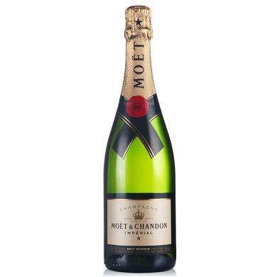 酩悅(Moet & Chandon)香檳/起泡酒 法國進口葡萄酒 750ml 單支 年貨
