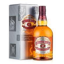 芝華士 洋酒 行貨英國原裝進口蘇格蘭威士忌 CHIVAS REGAL 芝華士12年700ml