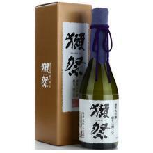 獭祭23 日本清酒 纯米大吟酿二割三分 720ml