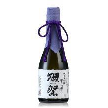日本原裝進口清酒 獺祭23 純米大吟釀二割三分清酒300ml