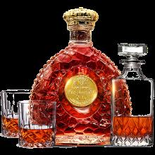 法國原瓶進口 King Louis XV國王路易十五XO 白蘭地 700ml