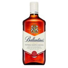 百齡壇(Ballantine's)洋酒 特醇 蘇格蘭 威士忌 英國原瓶進口 700ml