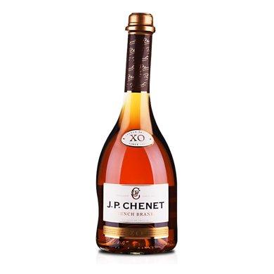【JPCHENET 香奈法国原瓶进口】法国原瓶进口 香奈XO白兰地洋酒 700ml J.P.Chenet