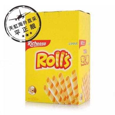 麗芝士芝心棒奶酪味夾心卷(180g)(180g)