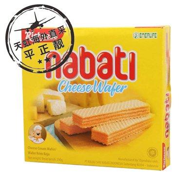 #丽芝士纳宝帝奶酪威化饼干(290g)(290g)(290g)