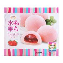 皇族牌草莓麻糬(糕点)(132g)