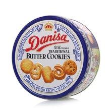 皇冠丹麦曲奇饼干(200g)