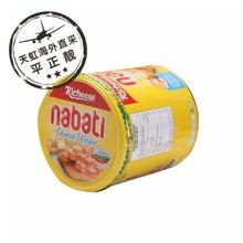 丽芝士纳宝帝奶酪味威化饼干(350g)