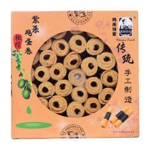 妈阁饼家紫菜鸡蛋卷(230g)