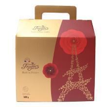 德菲丝松露形代可可脂巧克力礼盒(500g)