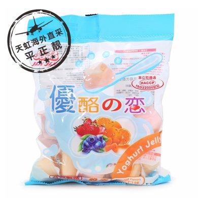 晶晶優酪之戀果凍(綜合口味)(500g)