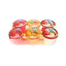 杰姆斯综合果味果冻(含椰果)(720克)