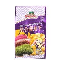 沙巴哇綜合果蔬干(180g)
