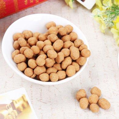 泰国进口 大哥花生豆 烧烤/酸辣汤/咖啡/香酥/椰香/鸡肉/虾味香酥花生豆 坚果零食