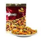 新加坡进口  骆驼牌混合果仁150g 独立包装果豆炒货零食