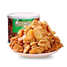 新加坡进口 骆驼牌沙爹味蚕豆130g*2罐 休闲零食小吃干果炒货袋装