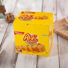 印尼进口 Richeese丽芝士雅嘉奶酪味玉?#35013;?膨化食品