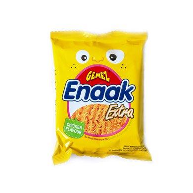 Enaak 點心面(烤雞風味)(90g)