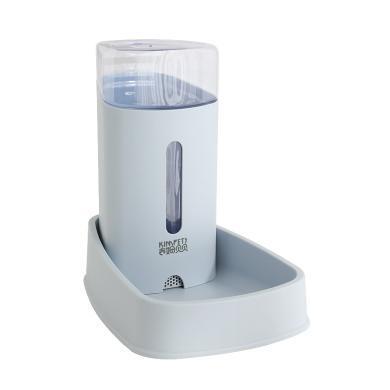 Kimpets 狗狗貓咪寵物飲水器 自動喂水器 3.8L大容量座式狗貓飲水器