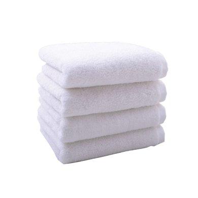 菲爾芙精梳長絨棉抗菌毛巾(本白)THFR25FW(76cm*34cm)