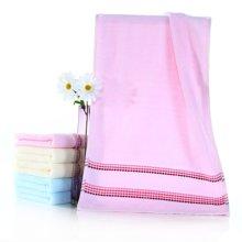 【三利毛巾面巾,妈妈放心】三利雅致面巾