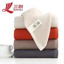 三利侘寂面巾