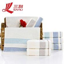三利輕風面巾