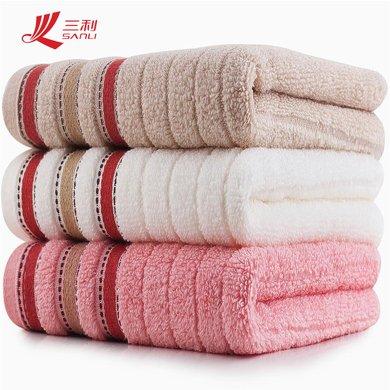 三利慢调时光面巾-9366-1