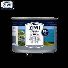 【ZIWI巅峰】滋益巅峰成猫幼猫马鲛鱼羊肉猫罐头185g