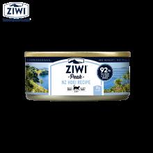 【ZIWI巅峰】滋益巅峰成猫幼猫鳕鱼猫罐头85g