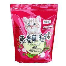 诺瑞燕麦草毛球成猫粮 1.4KG