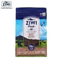 【ZIWI巅峰】滋益巅峰成猫幼猫风干牛肉猫粮1kg