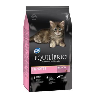 力派均衡幼貓糧 7.5kg