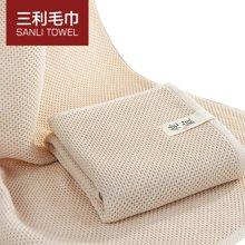 三利侘寂浴巾