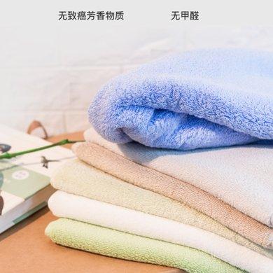 精梳新疆長絨棉加厚浴巾(540克)A+生活