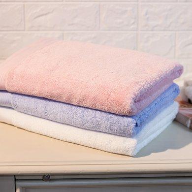 精梳埃及長絨棉浴巾(加厚款)樸
