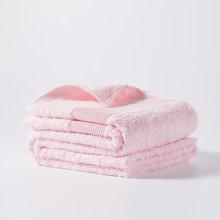 塞纳河天丝浴巾<买一送二:赠送同款毛巾及小毛巾各1条>